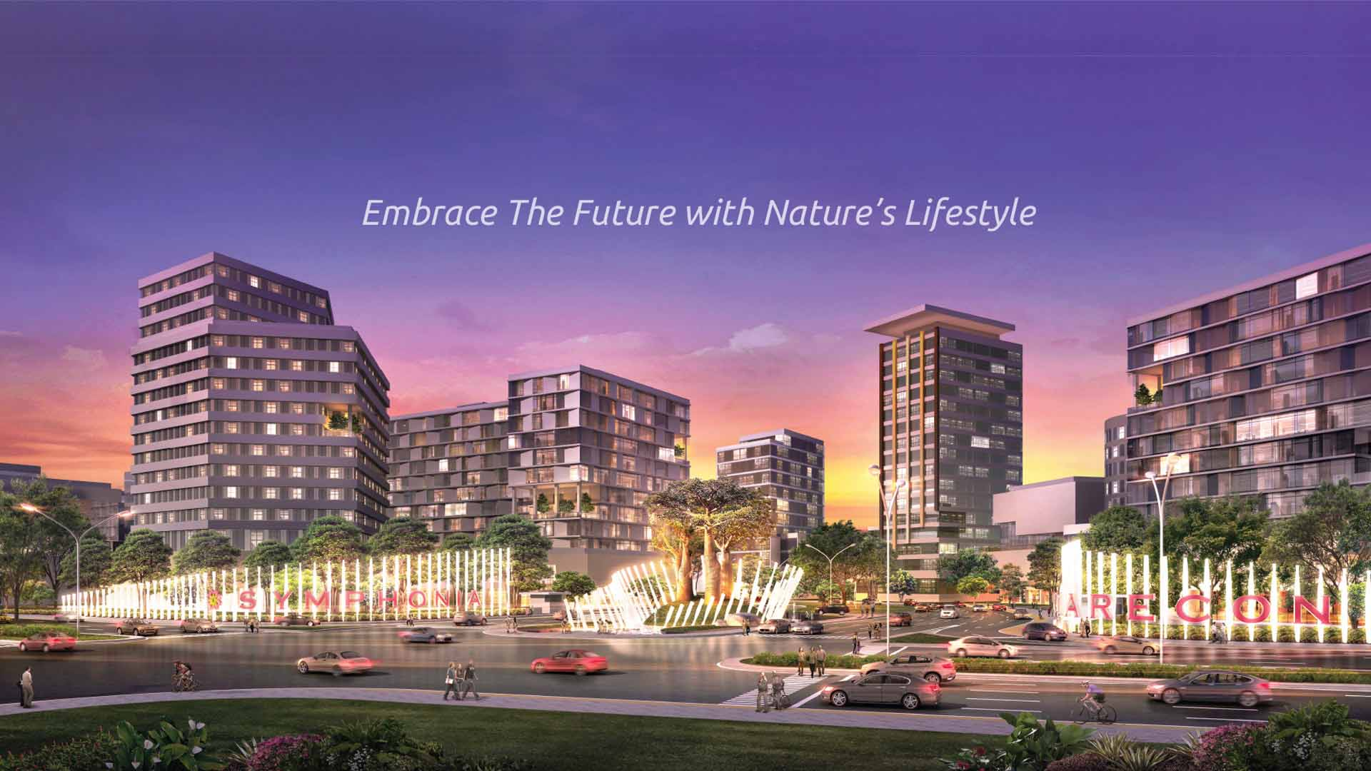 Embrace The Future with Nature's Lifestyle