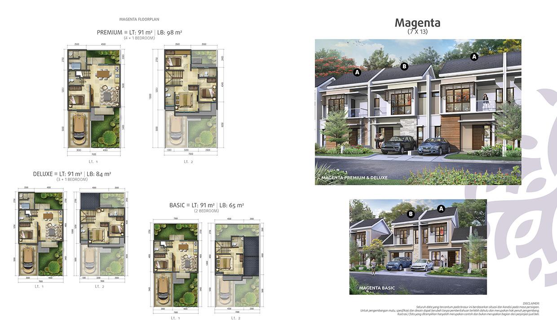 magenta-7x13