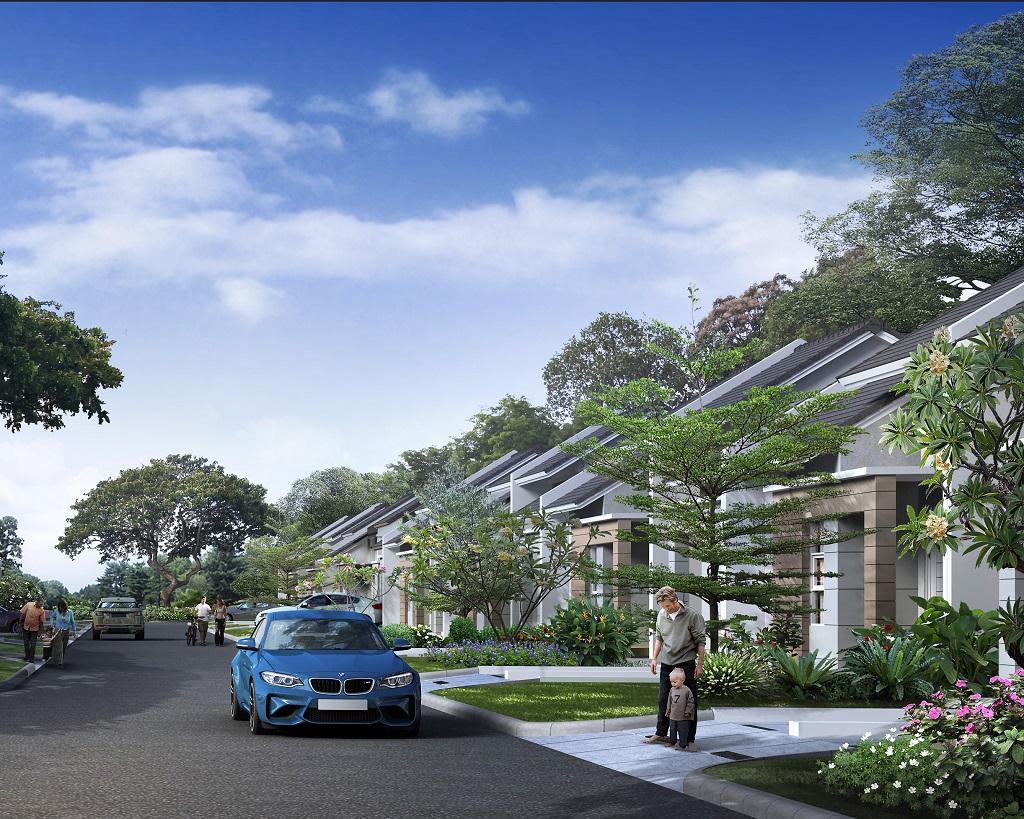 Summarecon Emerald Karawang Hadirkan Rumah Harga Terjangkau