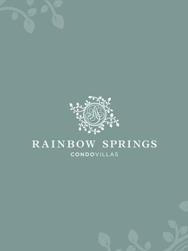 E-Brochure Rainbow Springs CondoVillas
