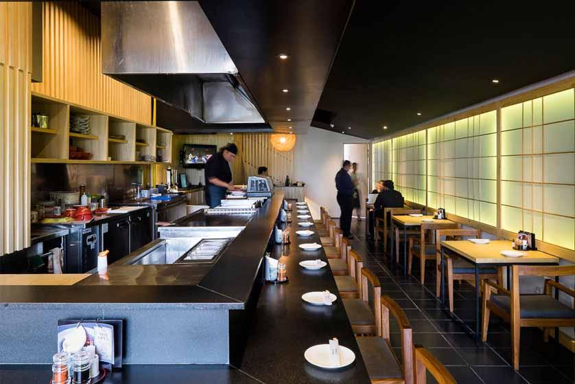 Bisnis & Kuliner di Golden 8, Summarecon Serpong