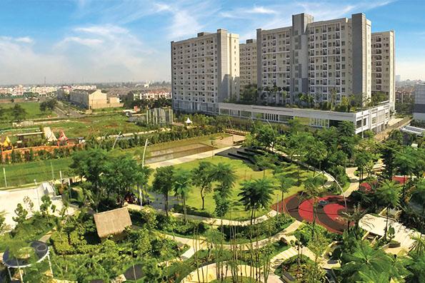 Scientia Garden