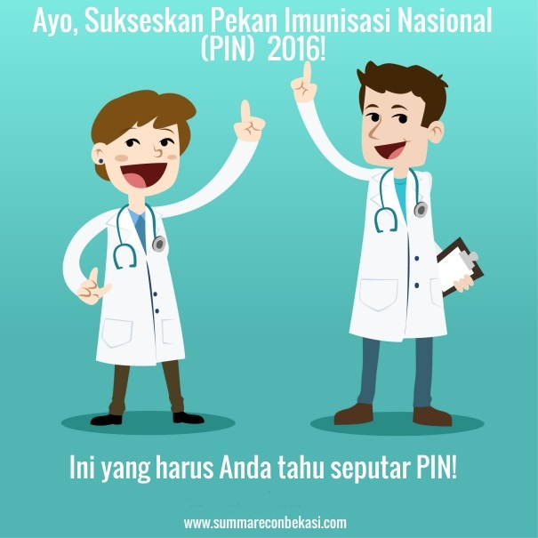 Pertanyaan Seputar Pin Polio It S Over 9000