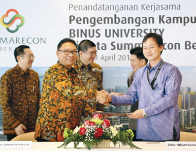 binus-university-summarecon-bekasi