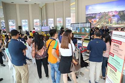 SAPPHIRE Commercial Sukses Terjual 90 Persen pada Penjualan Perdana