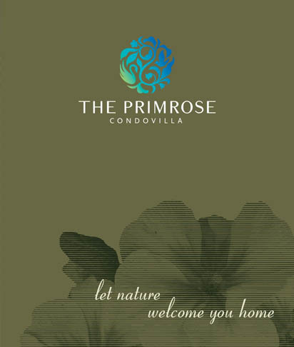 e-brochure The Primrose 2017