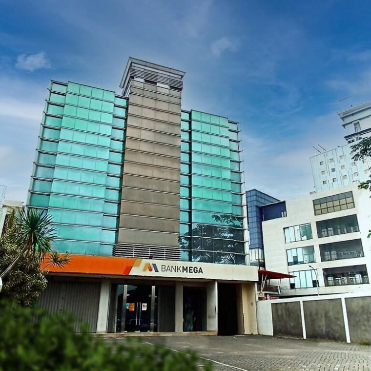 Bank Mega Kantor Cabang Gading Serpong
