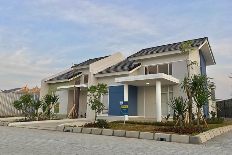 New Release Sevanti Homes