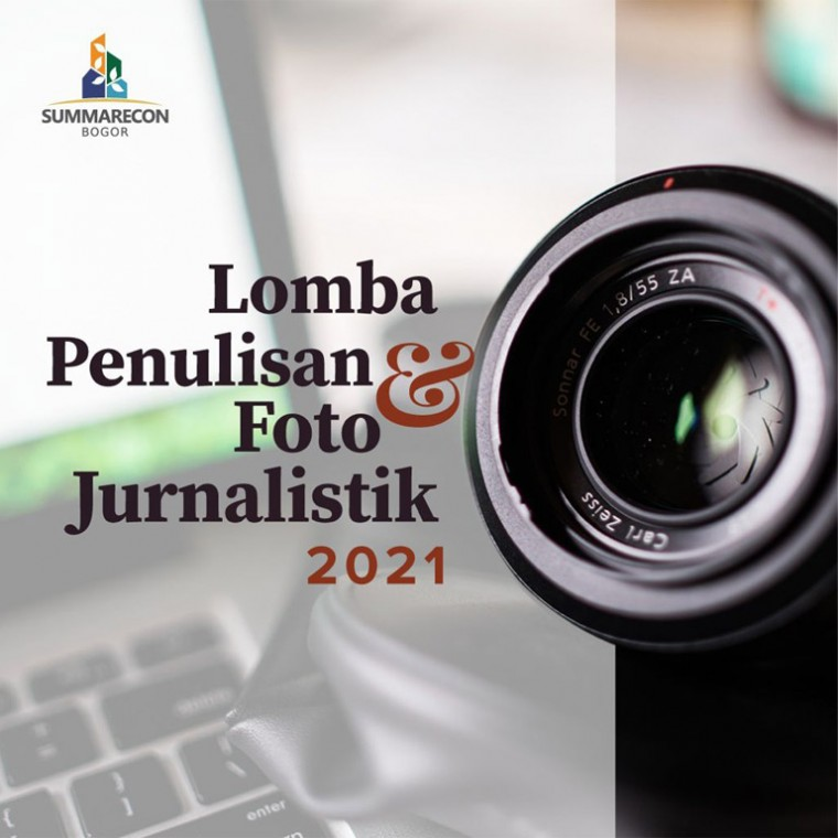 Lomba Jurnalistik Summarecon Bogor