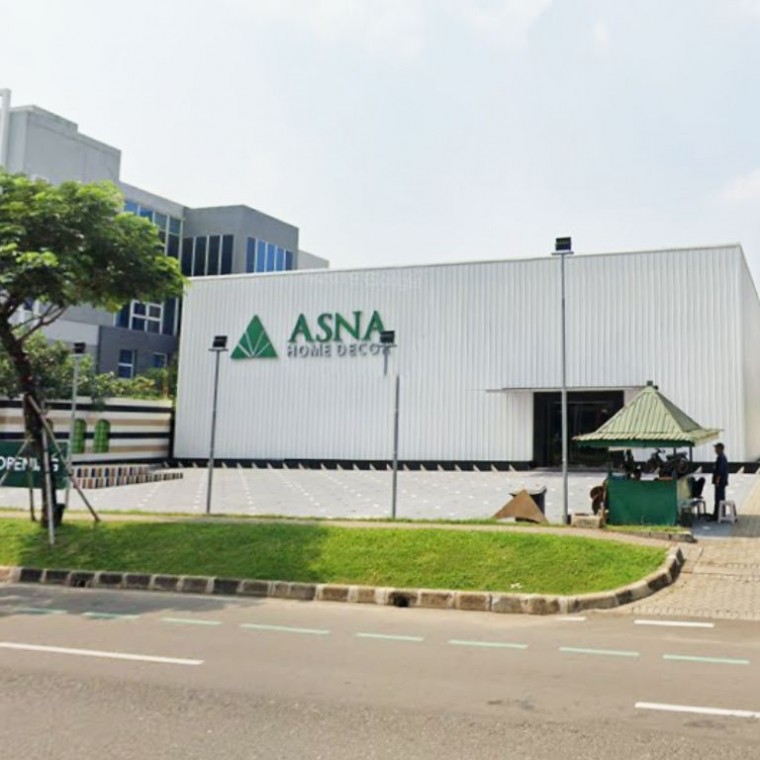 Asna Home Decoration Summarecon Serpong