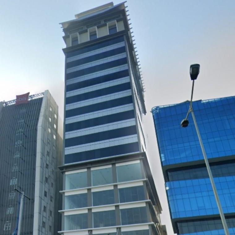 Indosurya Tower Gading Serpong