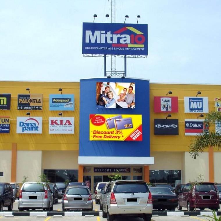 Mitra 10 Gading Serpong