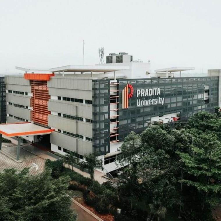 Pradita University Serpong