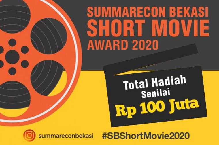 summarecon-bekasi-short-movie-award-2020