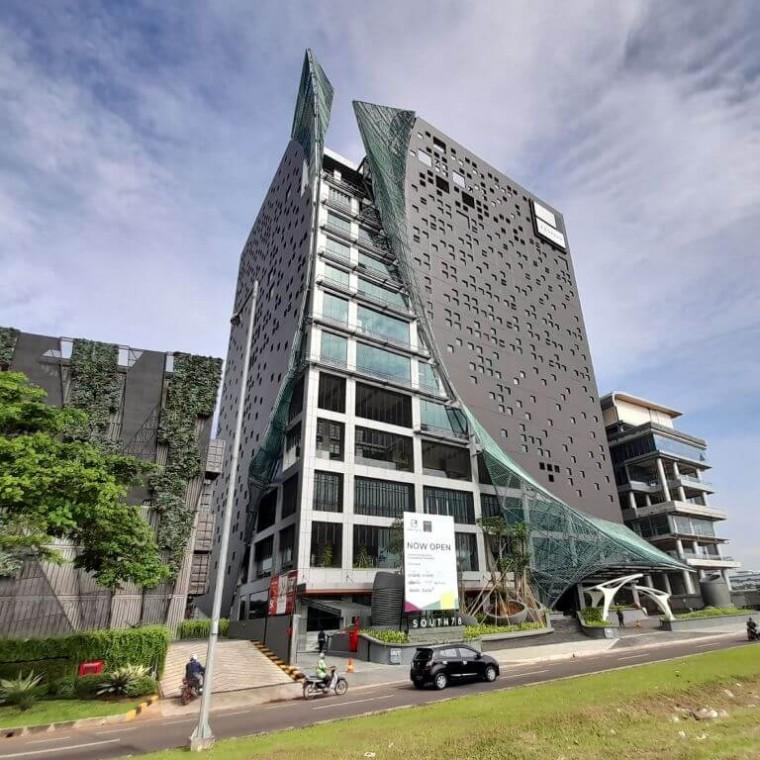 Vivere South 78 Building