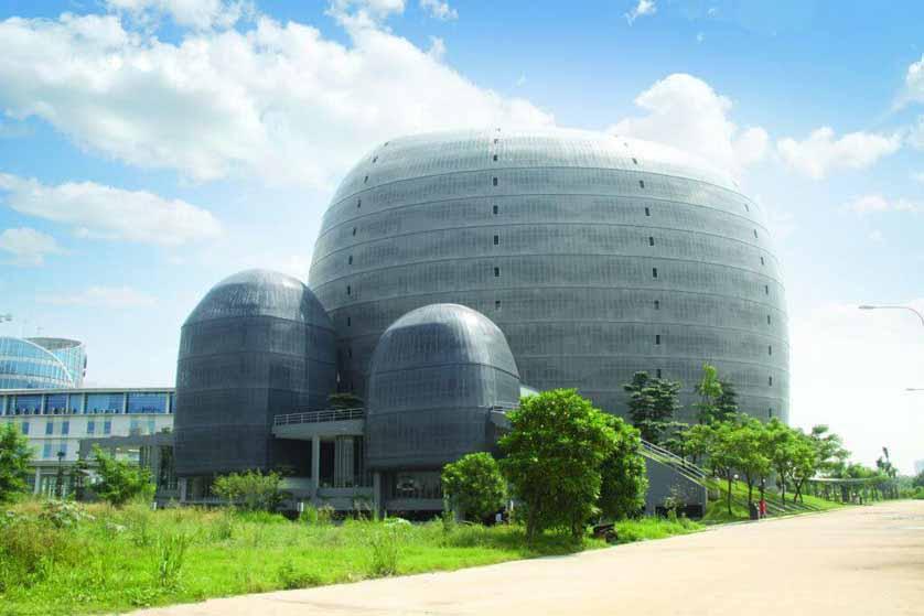 Universitas Multimedia Nusantara Luncurkan Tower 3