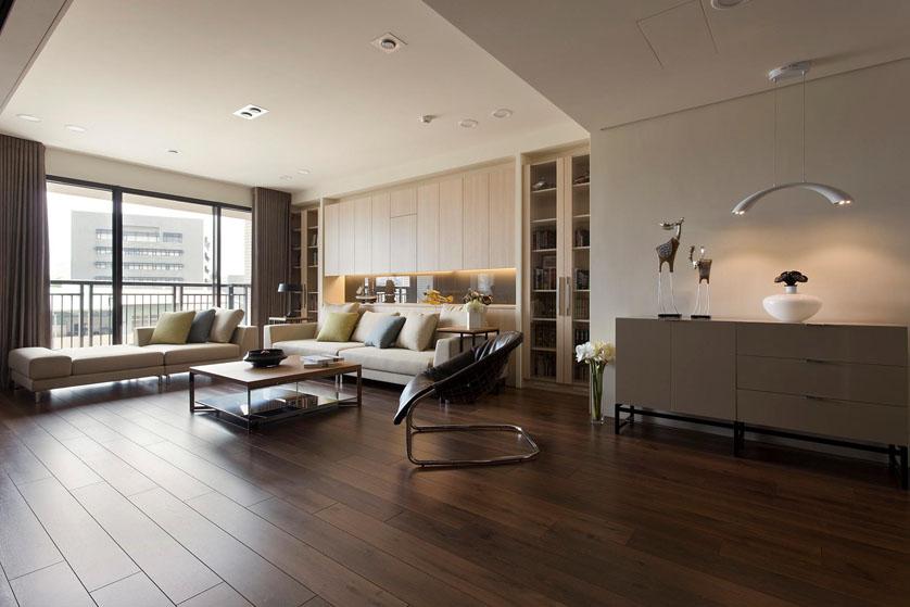 Membuat Suasana Apartment Semakin Nyaman