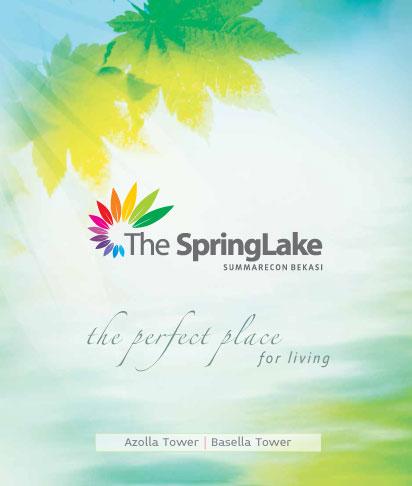 The Springlake Brochure