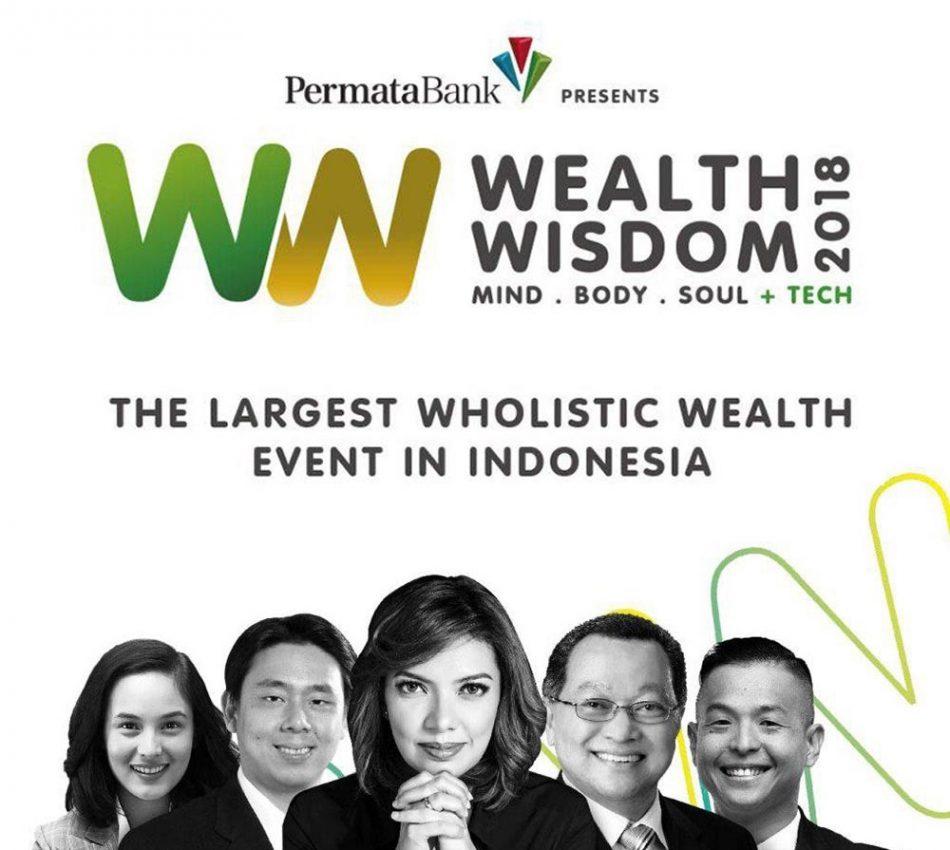 Wealth Wisdom 2018 Bersama Summarecon