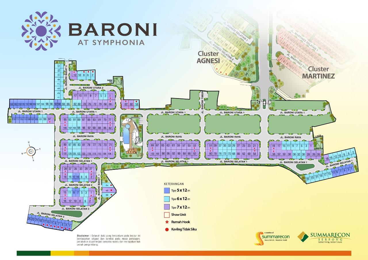 Baroni Residence