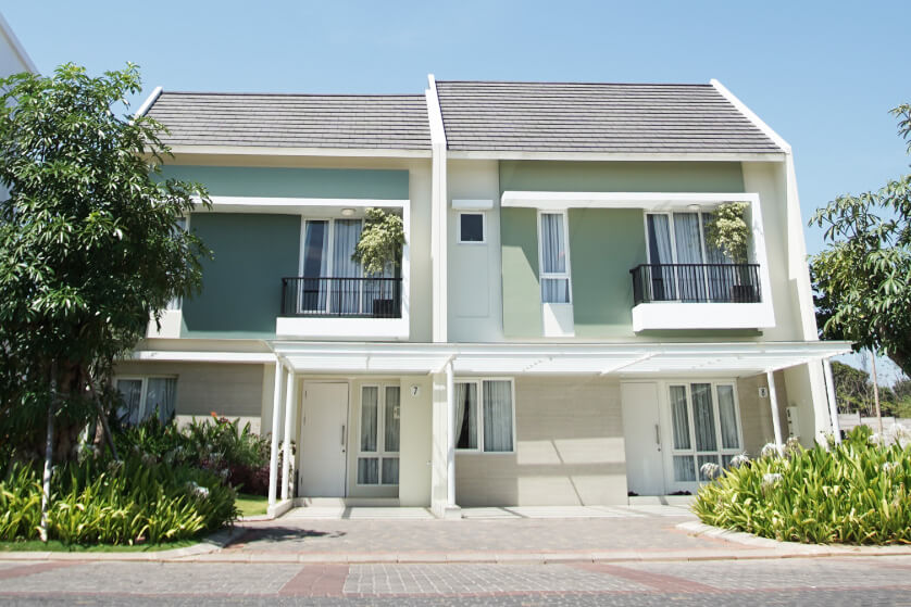 Beryl Residence