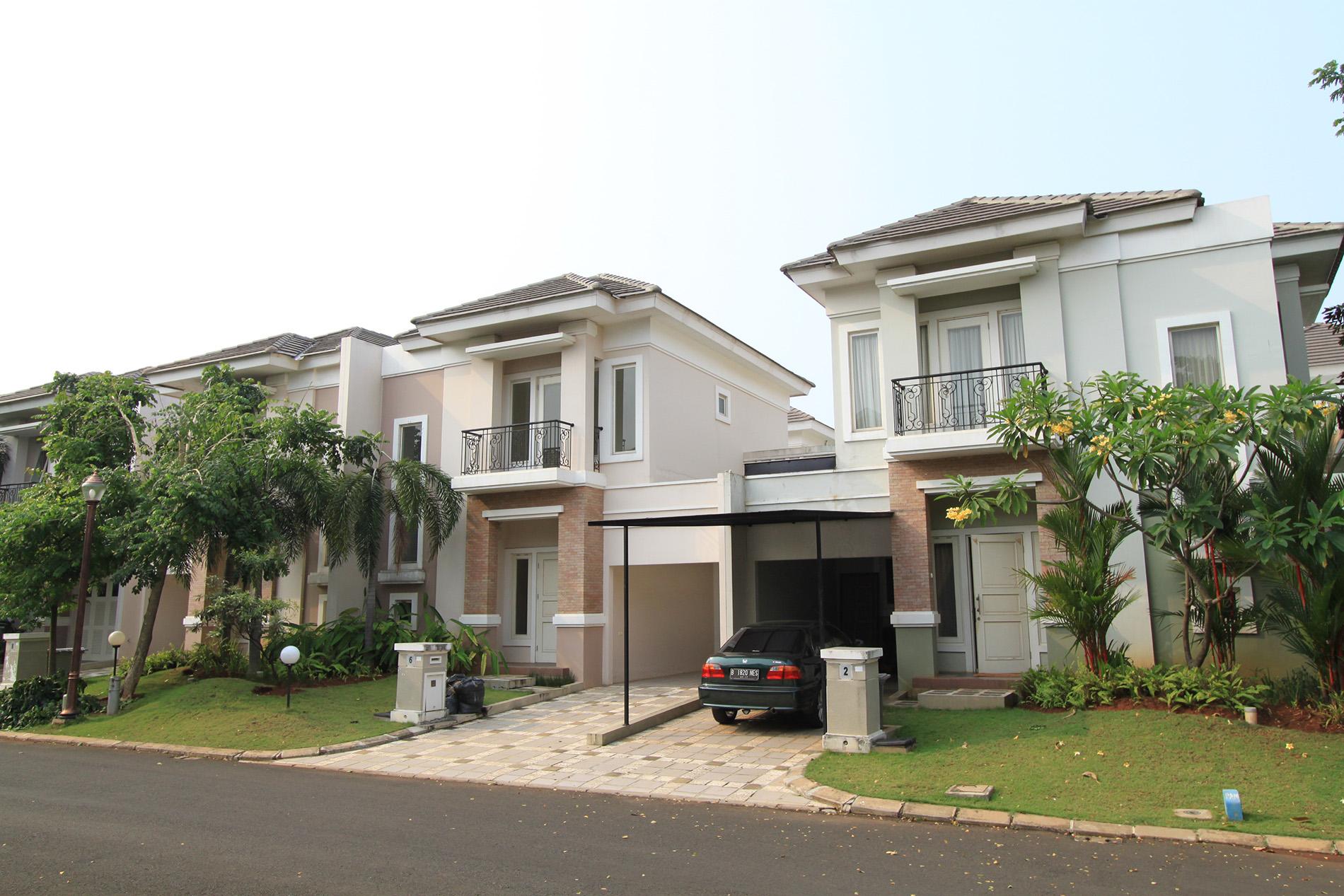 Garnet Residence
