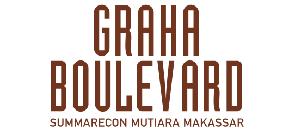 Ruko Graha Boulevard Makassar