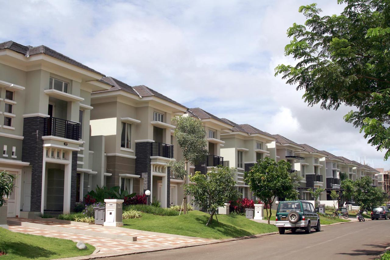 Sapphire Residence