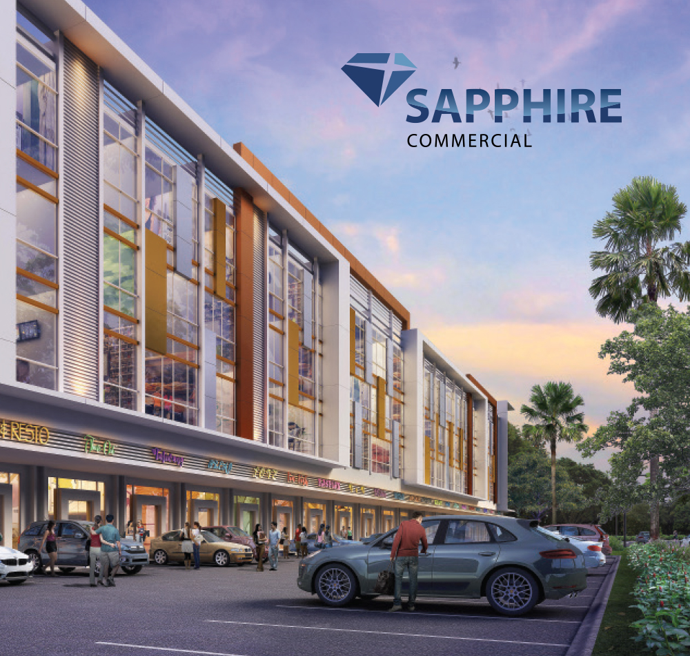 Sapphire Commercial