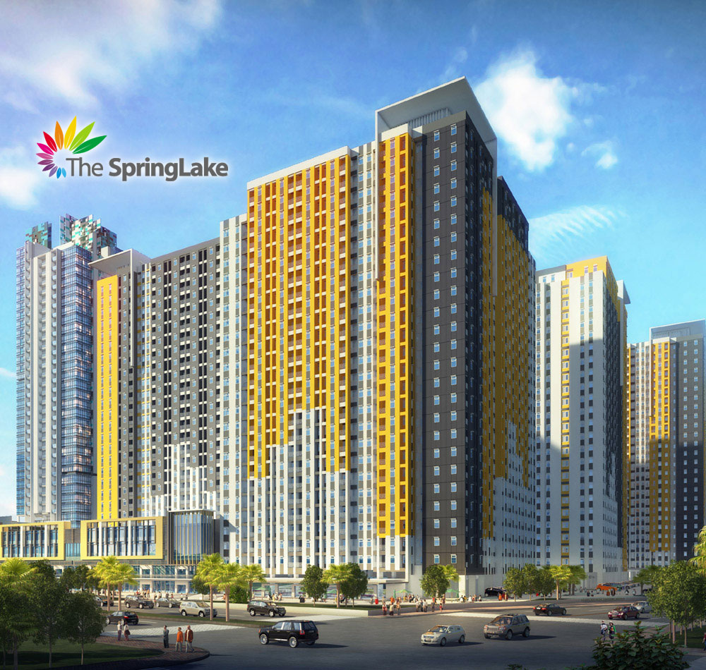 the-springlake-apartment